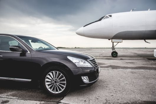 Taxi Sydney airport transfer